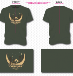 Convention Shirts