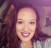Glenda Davison, MS, RHIA