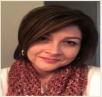 Melissa Couch, MBA, RHIA
